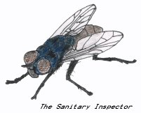 The Sanitary Inspector