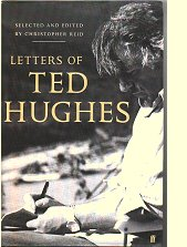 Ted Hughes Letters